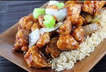 Incredible Comfort foods / by Eat Good 4 Life