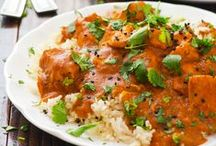 Slow cooker recipes / Healthy, easy slow cooker recipes.