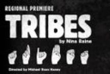 Tribes  / Tribes plays at Ensemble Theatre Cincinnati from January 29-February 16, 2014.