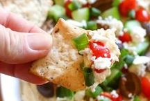 Appetizer Recipes / All Things Appetizers! Dips, spreads, fingerfood and more! Appetizer recipes for every occasion!