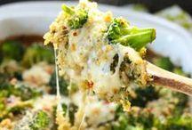 Quinoa recipes / Many different types of quinoa recipes which include sweet quinoa recipes and savory quinoa recipes.