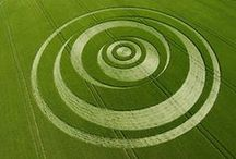Crop Circles - Agroglyphes
