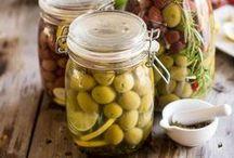 Olive Snacks