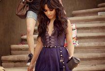 Vanessa Hudgens style ❤️