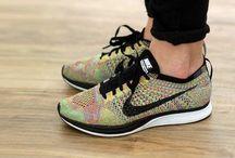 Street Shoe./