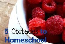 The Homeschool Life