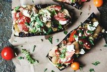 Grilling recipes / A great variety of ideas for grilling recipes.