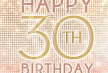 30th Anniversary / Ensemble Theatre Cincinnati celebrates 30 years of enlightening, enlivening, enriching and inspiring theatre!