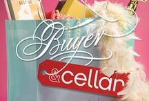 Buyer and Cellar / Ensemble Theatre presents the regional premiere of Buyer and Cellar, running October 13-November 1, 2015.