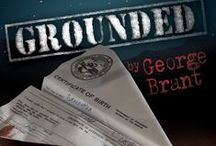 Grounded / Ensemble Theatre presents the regional premiere of Grounded, running January 26-February 14, 2016.