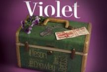 Violet / Ensemble Theatre Cincinnati presents the award-winning musical Violet, running May 3-22, 2016.