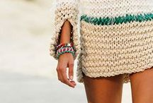 Knitted and Crochet Clothes