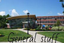 School - general stuff