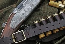 Legendary Weapons / Best hunting weapons, past and present. / by Legendary Whitetails