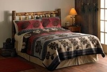 Deer Themed Furnishings / Legendary Whitetails' Home Decor / by Legendary Whitetails