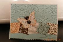 Handmade Cards--Birthday / by Sherri