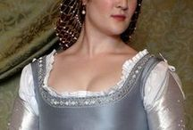 Beautiful Clothes ~ Renaissance and Medievil Gowns / by Jaime Failing