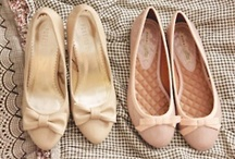 Shoes, scarves & other loves