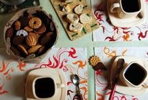 Desayuno | Breakfast / Diferentes ideas para un desayuno con productos hps! harapos decyng | Different ideas for a nice breakfast with hps! harapos decyng products