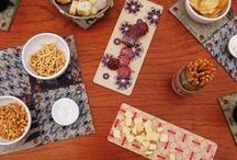 Cena | Dinner / Diferentes ideas para la cena con productos hps! harapos decyng | Different ideas for dinner with hps! harapos decyng products