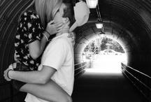 Kisses x / by Sophia Nevill