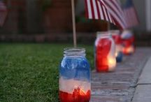 4th of July / by Cherry Bomb Events
