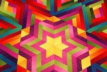 Quilting BLOCKS / by Jules Whittemore