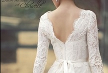 weddings and lace :) / by Erica Massey