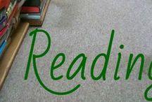 School - reading