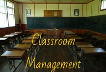 School - classroom management