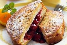 Recipes - Breakfast / by Jaime Failing