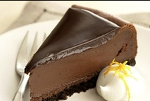 Chocolate / by Karen Peavy