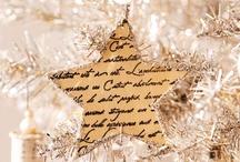 Christmas Gift & Craft Ideas / by Teri White-Lehigh