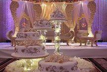 ༺Grand Reception༻ / Wedding venues and decors  / by ༺ᴊᴎɤᴄ⁞ᴘıᴎ༻