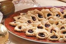 Traditional Italian Holiday Recipies