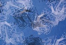 Estampas | Patterns / Estampas hps! harapos decyng. Diseños propios. Estampas originales, de autor. | hps! harapos decyng patterns. Original prints.