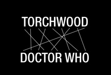 Doctor Who/Torchwood :) / by Paige Noble