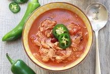 Soups & Stews / by Robin Wiseman