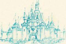 Disney magic / by Erica Massey