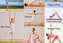 Yoga and Mindfullness