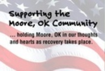 The Road to Recovery - Helping Moore, OK.  / Our thoughts are with the people of Moore OK. after a devastating Tornado. Follow our efforts to help a community that welcomed us with such open arms.