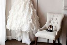 dresses&gowns / by Olga Satyrova