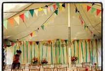 Tent Weddings / by Cherry Bomb Events