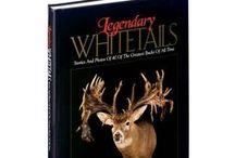 Legendary Books / by Legendary Whitetails