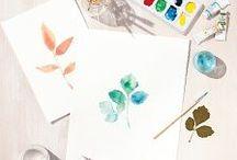 Craft & DIY Successes  / by Caroline McKean