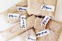 paper crafts / by Olga Satyrova