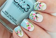 Nail Art / Nail art & nail decorations