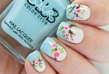 Nail Art / Nail art & nail decorations