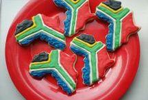 Cookies / by Kaylene Smidderks
