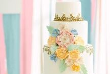 Cake / by Cherry Bomb Events